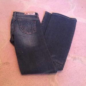MEK jeans 26/34